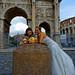 Small photo of Roman Holiday