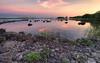 L'été..les pieds dans l'eau by louyse voyage