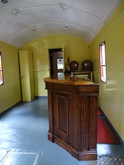 New bar guards van DMU (8)