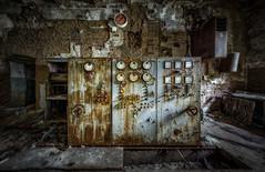 Electrics Cabinet