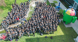 Silicon Valley Meetup 2016