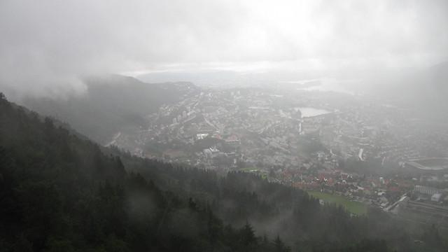 Bergen_Ulriken