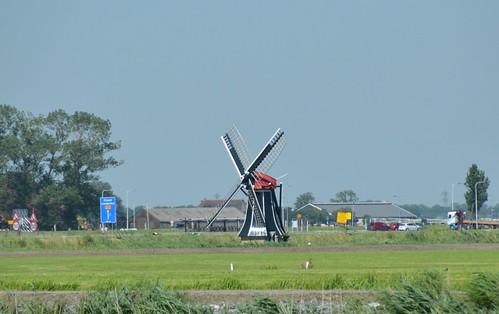 Friesland juli 2016 (193) Winsum, de Langwert