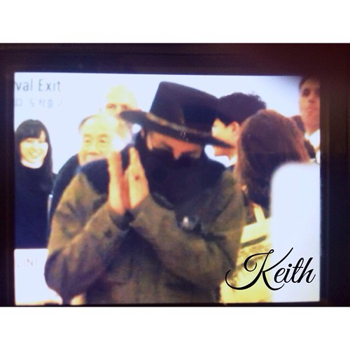 Big Bang - Gimpo Airport - 27feb2015 - G-Dragon - 一輝-KEI- - 02