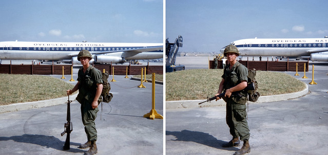1970 Snapshots from the Vietnam War - F'in New Guy