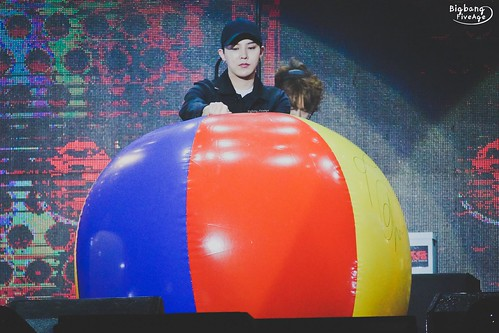 Big Bang - Made V.I.P Tour - Dalian - 26jun2016 - Bigbang_FiveAge - 19