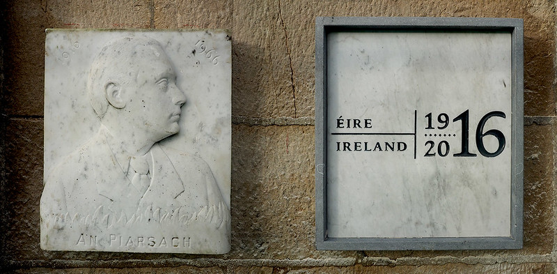 Boyle Courthouse Plaques