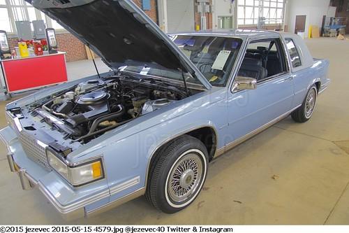 2015-05-15 4579 CARS Mecum Auto Auction