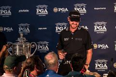 2016 PGA Championship - Jimmy Walker