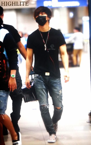 Big Bang - Incheon Airport - 13jul2015 - High Lite - 01