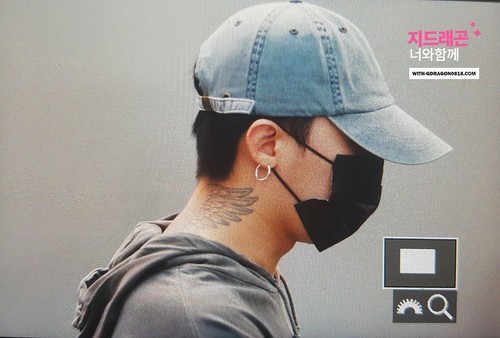 BIGBANG Seoul ICN to Zhongshan 2016-07-21 (5)