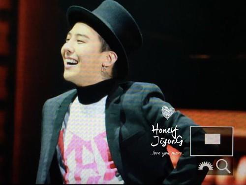 Big Bang - Made V.I.P Tour - Changsha - 26mar2016 - HoneyJiyong - 02