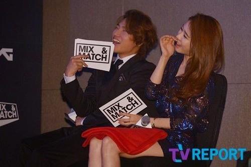 Daesung-MixNMatch-PressCon-20140902(9)