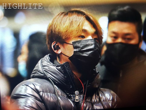 Big Bang - Gimpo Airport - 31dec2015 - High Lite - 03