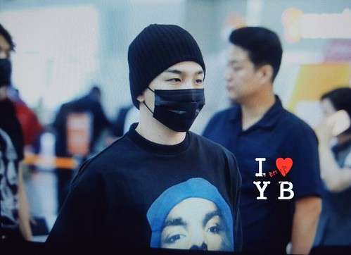 BIGBANG Seoul ICN to Zhongshan 2016-07-21 (8)