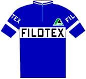 Filotex - Giro d'Italia 1967