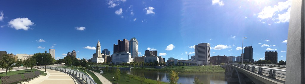 Ohio city blames climate change on buildings