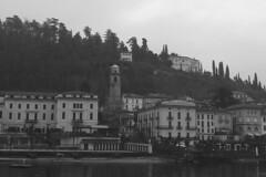 Lake Como - Bellagio lakeside town