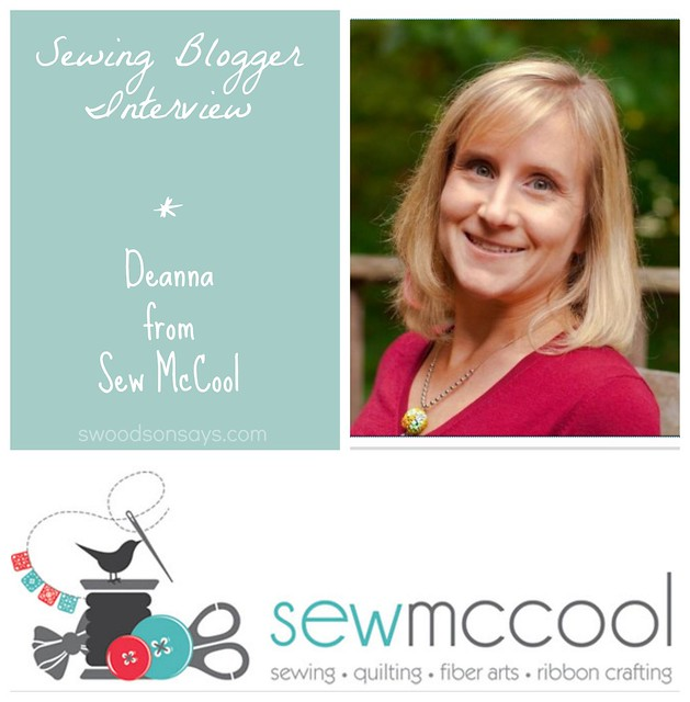 Deanna Sew McCool