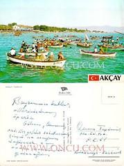 Akçay - Balıkesir