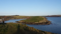 Sandycove Island