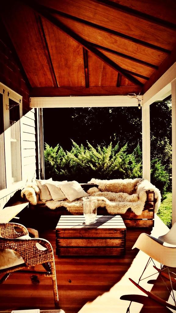 casa relax patio