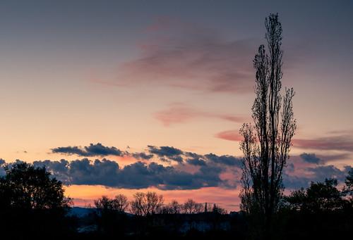 sunset soleil coucher