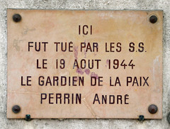 Photo of Marble plaque № 39204