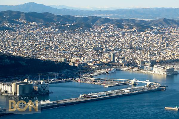 Porto de Barcelona