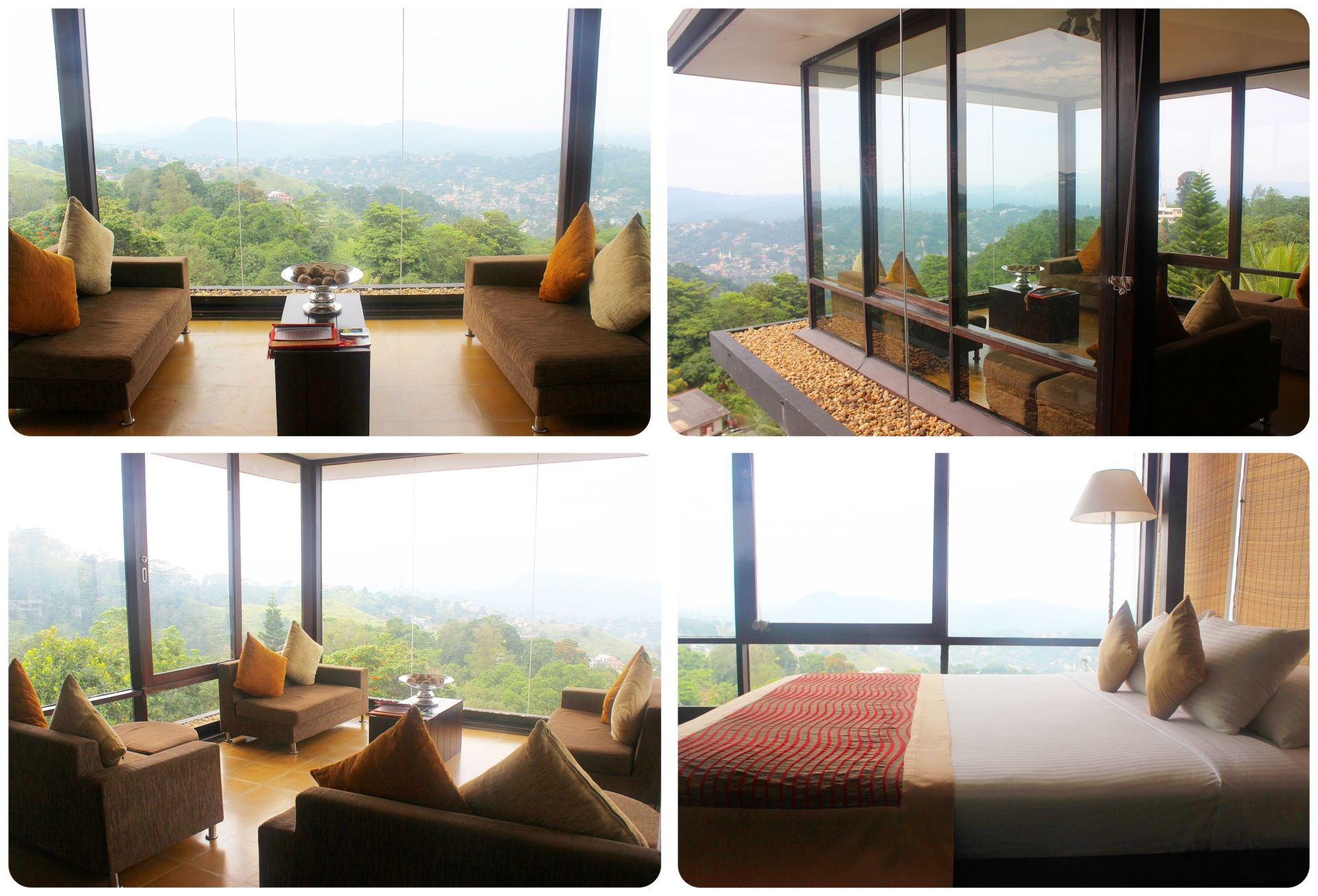 Theva Residency Kandy Suite