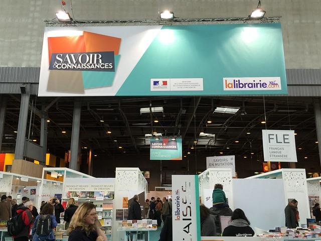 Square Savoir & Connaissances