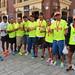 Medio Maratón Internacional Benito Juárez 2015