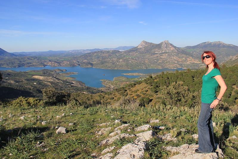 Zahara de la Sierra, White Towns
