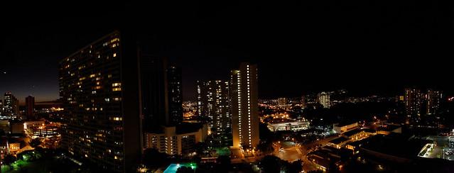 Downtown Window Shot #41