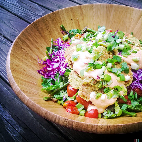 Even more Chipotle Cashew Cream Sauce