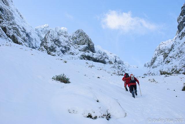 Alpinisme - 034