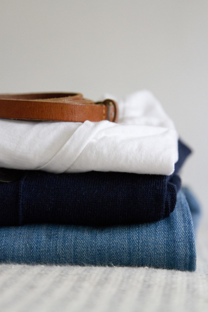 growing a minimalist wardrobe: affordability | reading my tea leaves