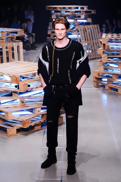 FW15 Tokyo DISCOVERED013_Sasha Lunov(Fashion Press)
