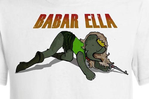 BABAR ELLA
