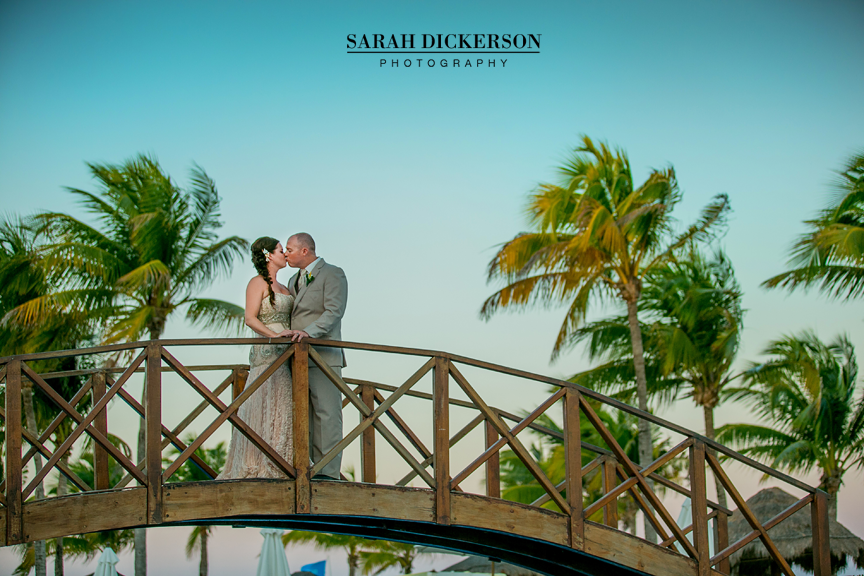 Riviera Maya | Ocean Maya Royale destination wedding photos