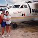 Photo at Chichen Itza Airstrip por BarryFackler