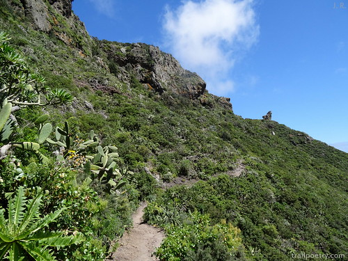 Anaga Mountains, Tenerife