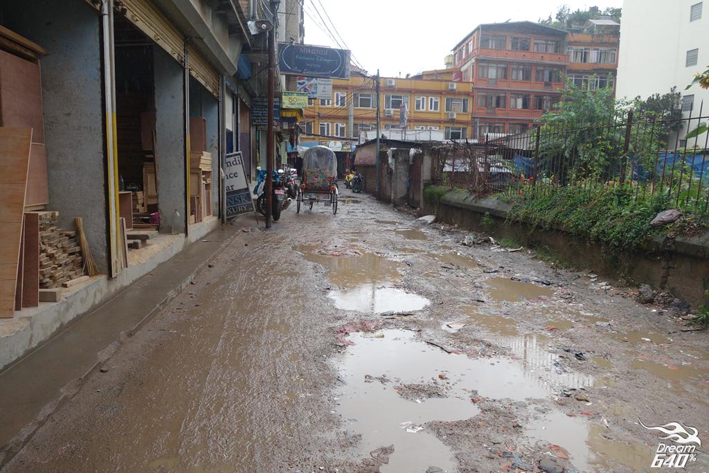 尼泊爾加德滿都-Nepal Kasthamandap75