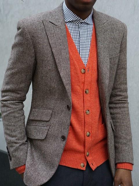 style society guy trend