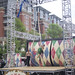 A Mobile Performance Stage w/ UNC Charlotte by Boxman Studios