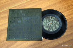 "Record Store Day - The Black Keys' ""Meet Me In The City"""