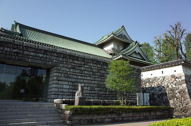 佐藤紀念美術館