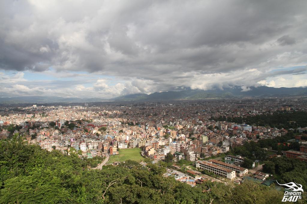 尼泊爾加德滿都-Nepal Kasthamandap65