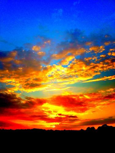 sunset majestic washingtontwp duffieldsfarmersmarket