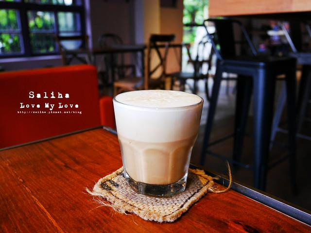宜蘭火車站附近餐廳推薦下午茶小火車咖啡館 (23)